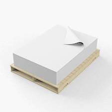 Hanfpapier Großbogen